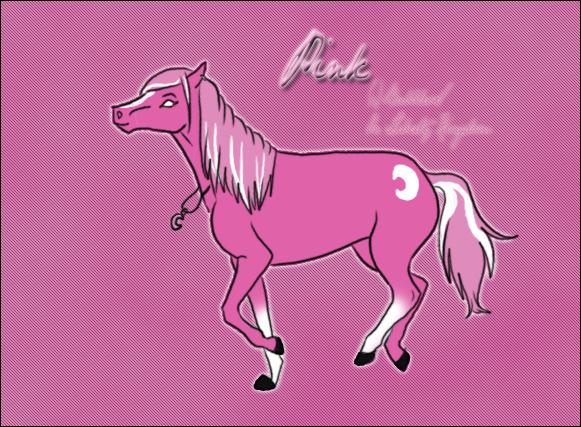 Creation d'une amie Pink10