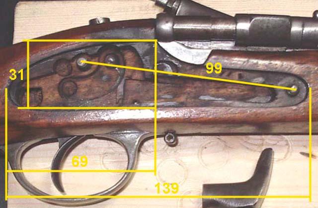 Besoin d'aide pour identifier un calibre 577 snider - Page 2 Platin11