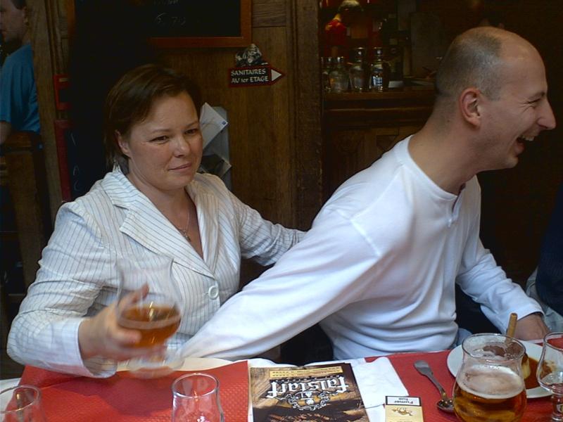 sortie IRL restau: samedi 07/06/2008 Photo413