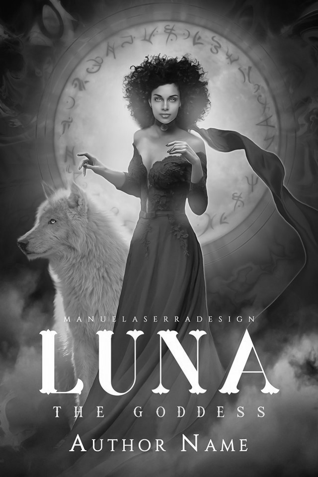 AT homoromance, sur base d'une couverture de livre (comme la roulette russe) Luna-010
