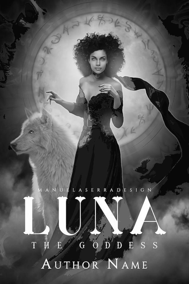 AT homoromance, sur base d'une couverture de livre (comme la roulette russe) Luna-011