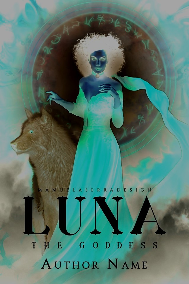 AT homoromance, sur base d'une couverture de livre (comme la roulette russe) Luna-110