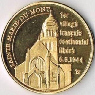 Sainte-Marie-du-Mont (50480)  [Utah / UEDC / UELQ] 32-ste10