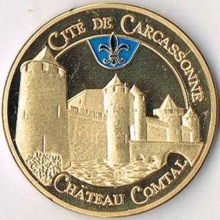 Carcassonne (11000) B-102_10
