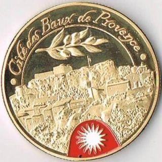 Baux de Provence (13520)   [Carrières de lumières / UEBD / UEDH] B-104_10