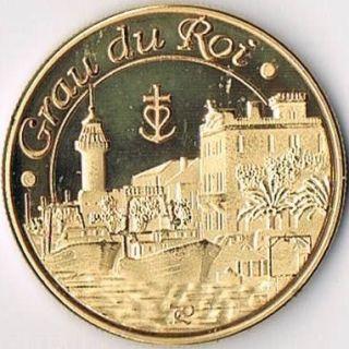 Le Grau-du-Roi (30240)  [Seaquarium / UECR] B-78_310