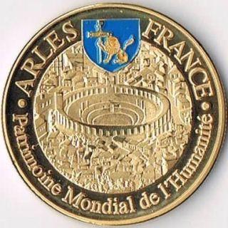 Arles (13200) B-79_310