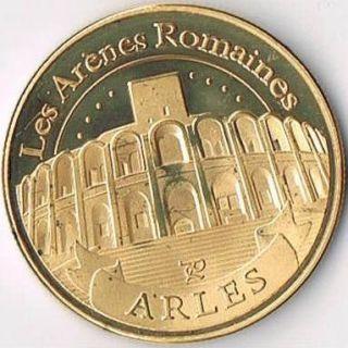 Arles (13200) B-80_310