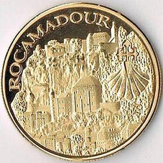 Rocamadour (46500)  [UECV / UEDN / UEFM] B-86_310