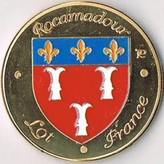 Rocamadour (46500)  [UECV / UEDN / UEFM] B-86_311