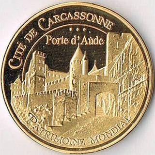 Carcassonne (11000)  [UEHY] B-93_310