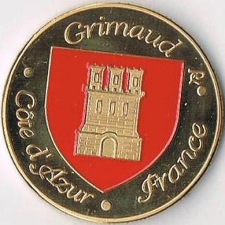 Grimaud (83310)  [Port-Grimaud] Rev14-10