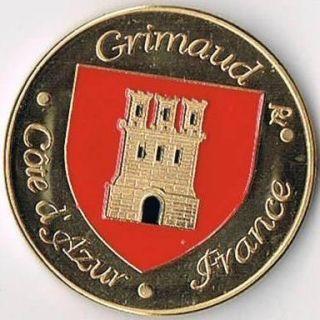 Grimaud (83310)  [Port-Grimaud] Rev14-11
