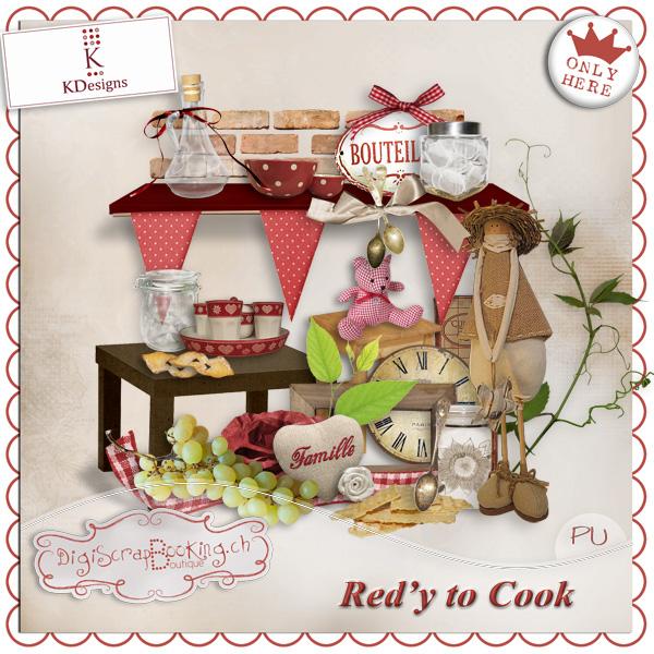 Un kit sur le thème de la cuisine... 11112010