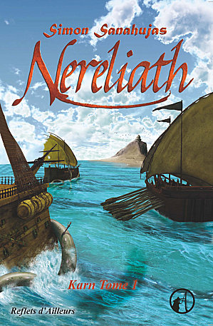 Nereliath : Chroniques de Karn Nereli10