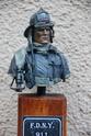 Buste Pompier - Young Miniatures (terminé) Img_1810