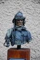 Buste Pompier - Young Miniatures (terminé) Img_1912