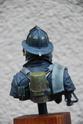 Buste Pompier - Young Miniatures (terminé) Img_2013