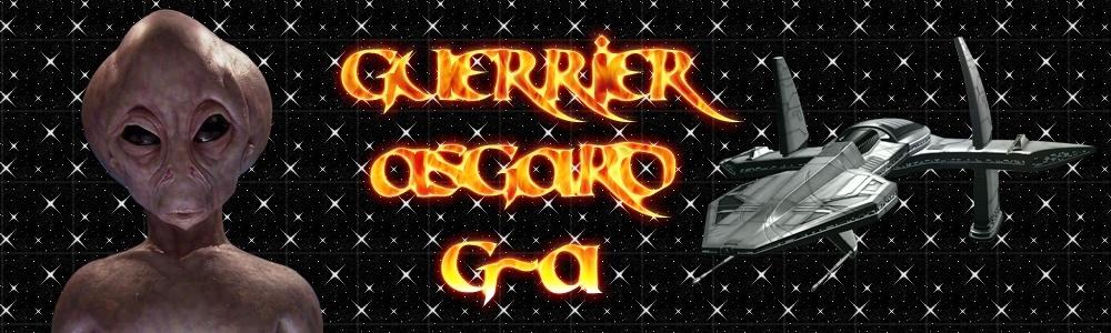 Guerrier Asgard