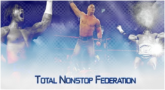 Total Nonstop Federation