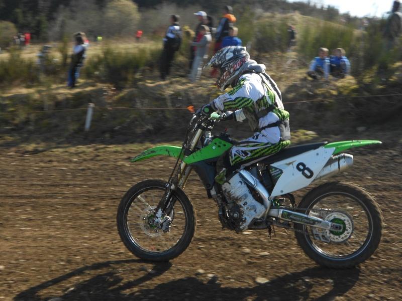 hoville premier cross de la saison 2012 premier reportage .. 00410