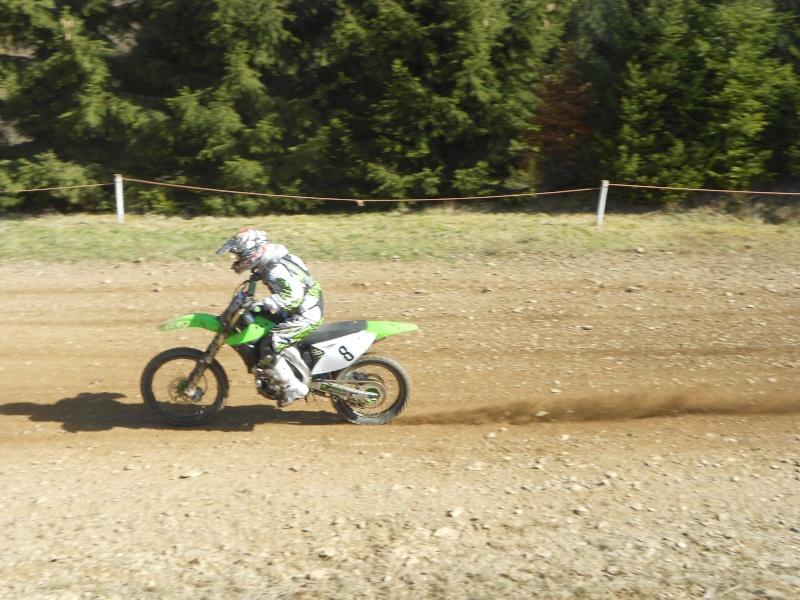 hoville premier cross de la saison 2012 premier reportage .. 00910