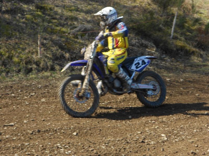 hoville premier cross de la saison 2012 premier reportage .. 01211