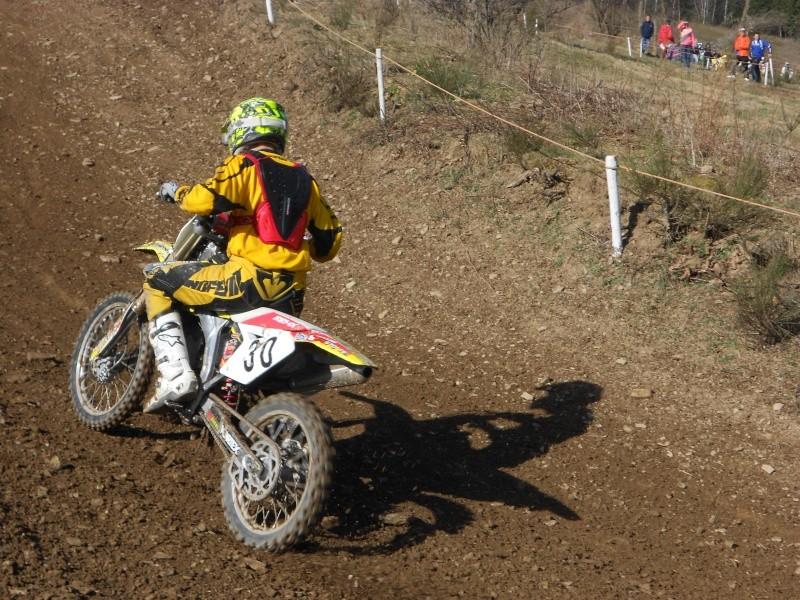 hoville premier cross de la saison 2012 premier reportage .. 01311