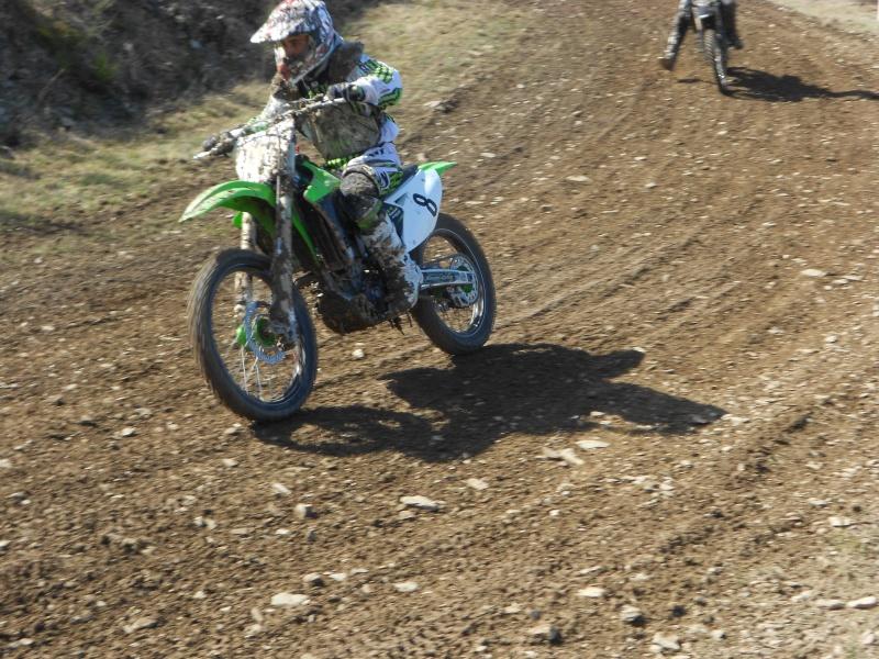 hoville premier cross de la saison 2012 premier reportage .. 01710