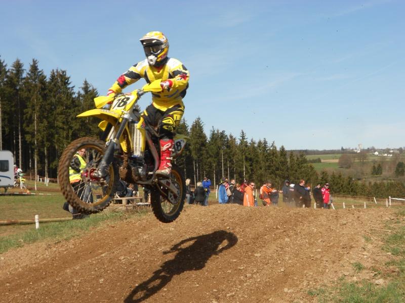 hoville premier cross de la saison 2012 premier reportage .. 02211