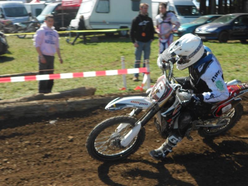 hoville premier cross de la saison 2012 premier reportage .. 04210