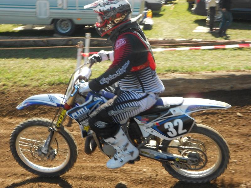 hoville premier cross de la saison 2012 premier reportage .. 04911