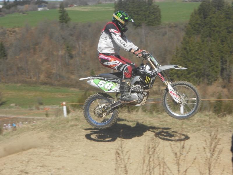 hoville premier cross de la saison 2012 premier reportage .. 05410