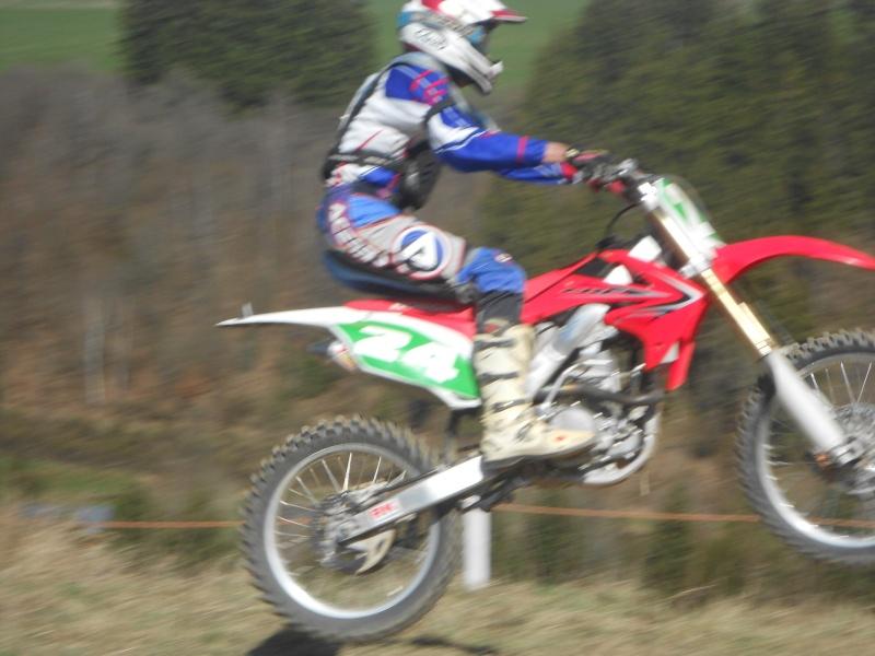 hoville premier cross de la saison 2012 premier reportage .. 05610
