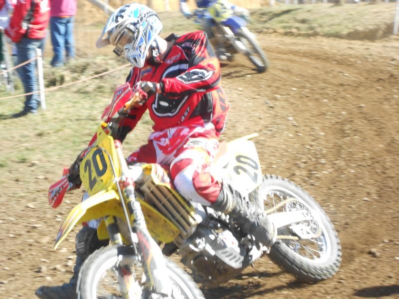hoville premier cross de la saison 2012 premier reportage .. 06610