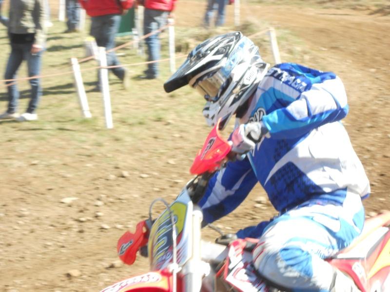 hoville premier cross de la saison 2012 premier reportage .. 07110