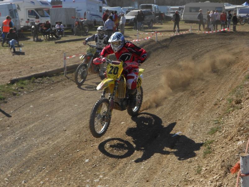 hoville premier cross de la saison 2012 premier reportage .. 08210