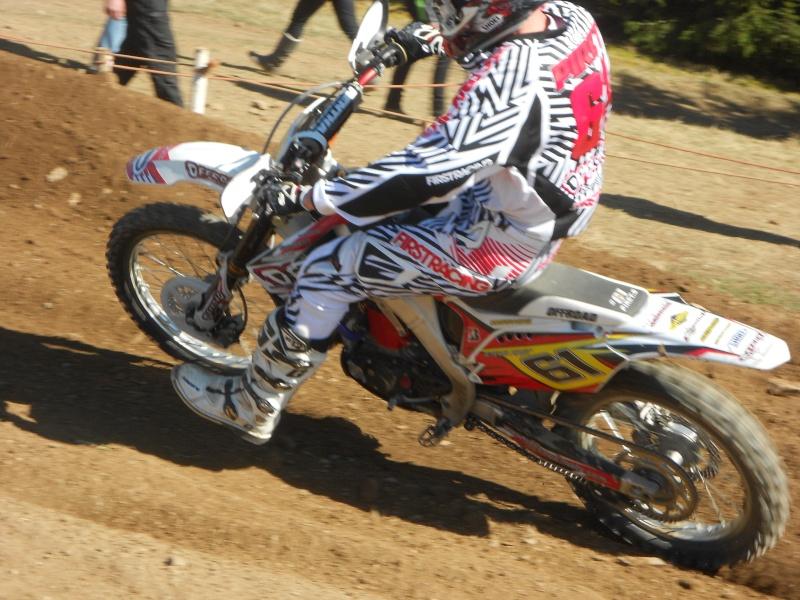hoville premier cross de la saison 2012 premier reportage .. 08410