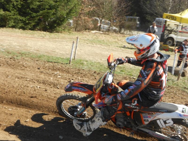 hoville premier cross de la saison 2012 premier reportage .. 08510
