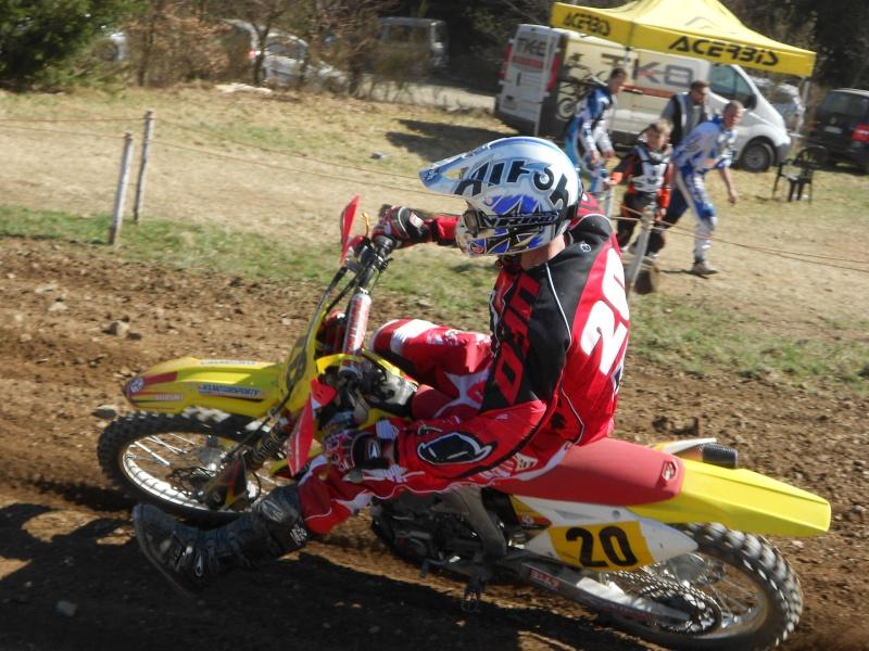 hoville premier cross de la saison 2012 premier reportage .. 08610