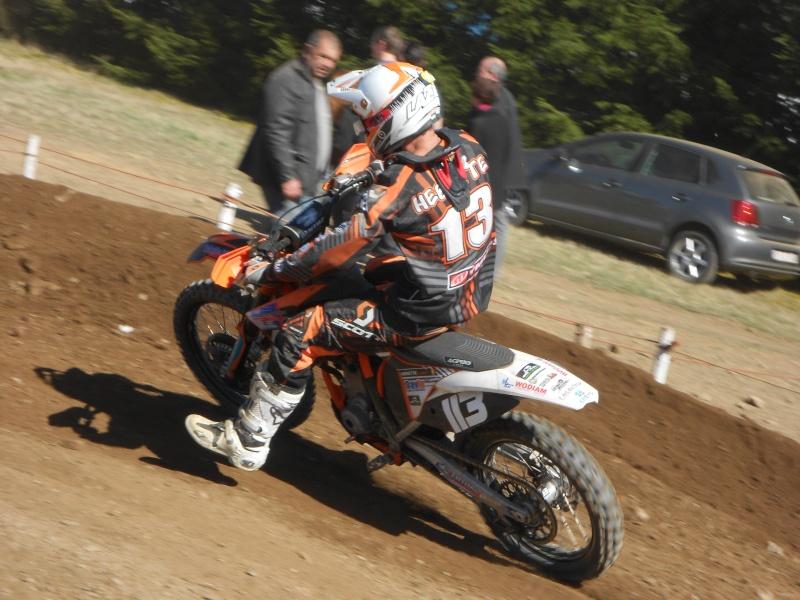 hoville premier cross de la saison 2012 premier reportage .. 09110