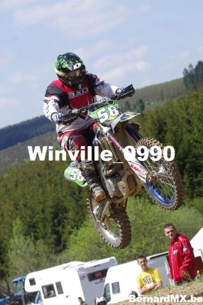 winville the reçit et quelques images ..... Winvil10