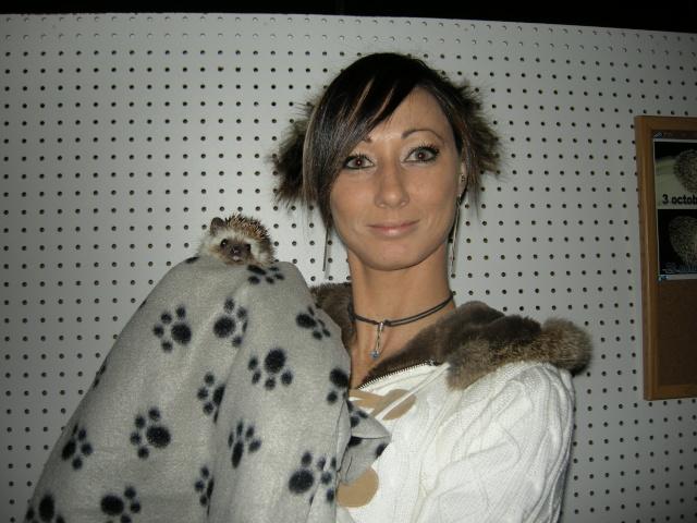 Salon des animaux de Papineau - Page 2 Pictur47