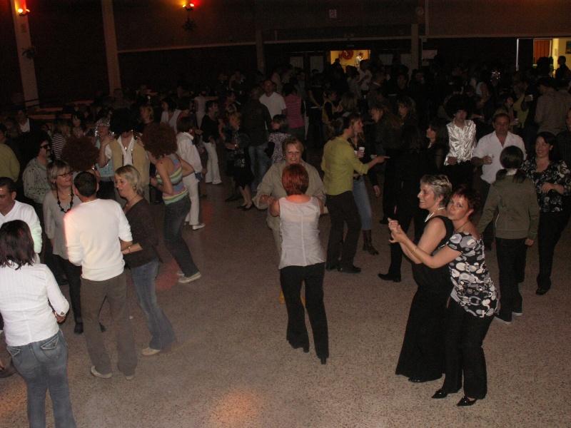 Affiche soirée disco 80 du 5 avril 2008 08040510
