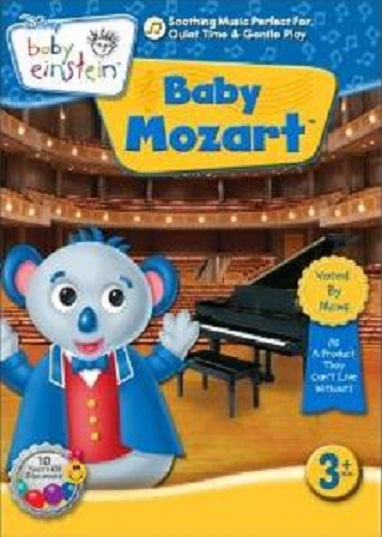 Baby Mozart Music Festival  001af010