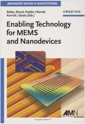 Enabling Technologies for MEMS and Nanodevices 001f3710