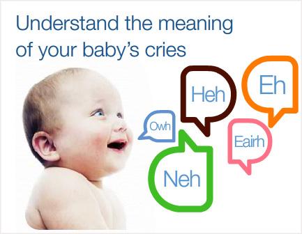 Dunstan Baby Language System DVD 13059010
