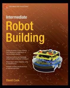 Intermediate Robot Building 13080810