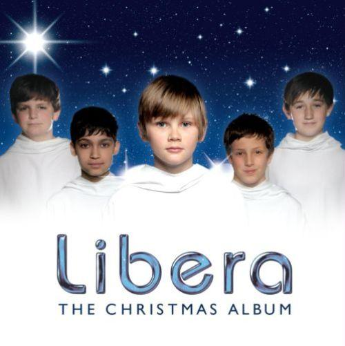 Libera - The Christmas Album (2011) 320kbps 13221310