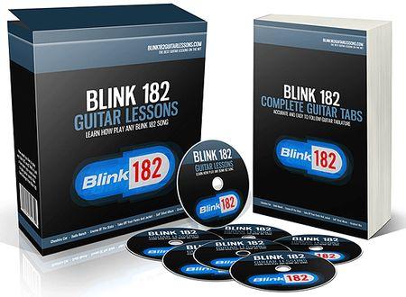 Blink 182 Guitar Course (2011) 13231910